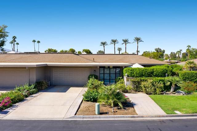 6 Columbia Drive, Rancho Mirage, CA 92270 (#219050431PS) :: The Miller Group