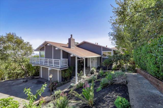 44 Bel Air Way, Redwood City, CA 94062 (#ML81813149) :: Steele Canyon Realty