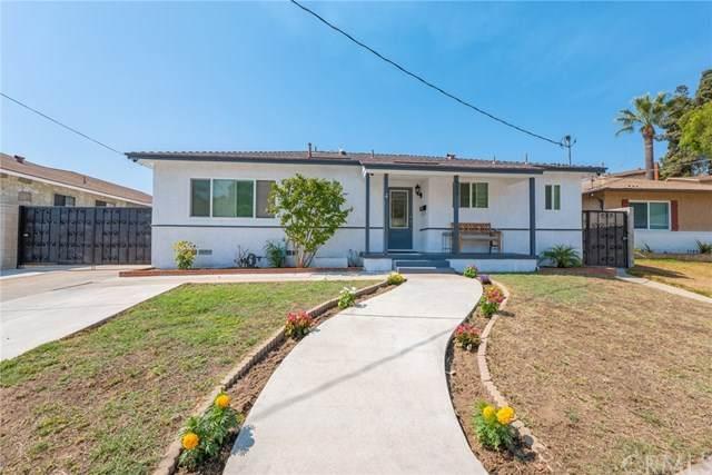 8627 Sewanee Court, Sun Valley, CA 91352 (#BB20174469) :: The Laffins Real Estate Team