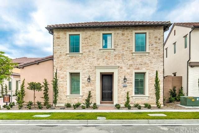 107 Donati, Irvine, CA 92602 (#OC20203730) :: The Costantino Group | Cal American Homes and Realty