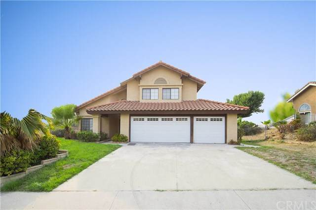 705 N Rodeo Way, Walnut, CA 91789 (#WS20203746) :: Go Gabby