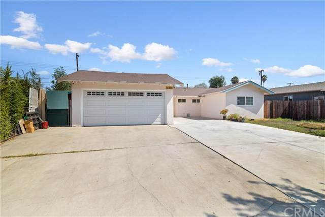 16323 Glenhope Drive, La Puente, CA 91744 (#WS20191025) :: RE/MAX Masters