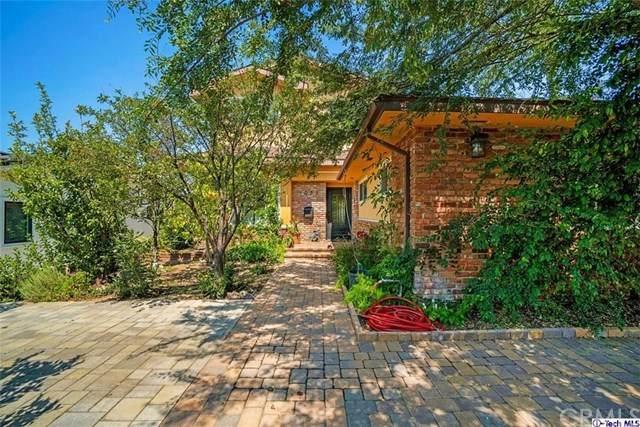 1055 E Walnut Avenue, Burbank, CA 91501 (#320003335) :: The Brad Korb Real Estate Group
