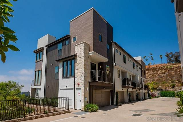 8309 Distinctive Drive, San Diego, CA 92108 (#200046793) :: The Costantino Group | Cal American Homes and Realty