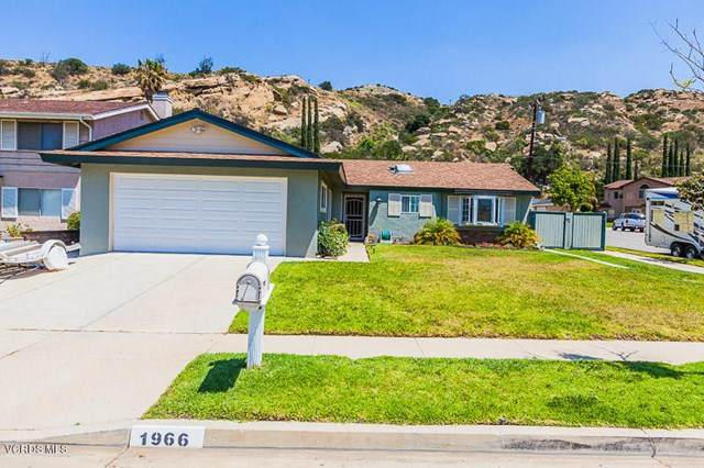 1966 Ardenwood Avenue, Simi Valley, CA 93063 (#220010047) :: Re/Max Top Producers