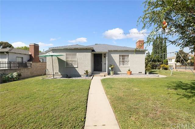 1301 S Charlotte Avenue, San Gabriel, CA 91776 (#CV20202135) :: The Costantino Group | Cal American Homes and Realty