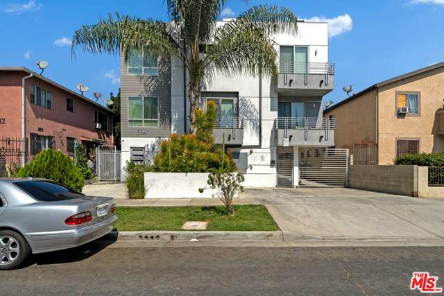 5941 Barton Avenue, Los Angeles (City), CA 90038 (#20636472) :: The Costantino Group | Cal American Homes and Realty