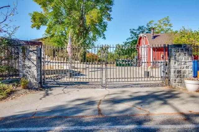 11011 Crothers Road, San Jose, CA 95127 (#ML81813167) :: Go Gabby