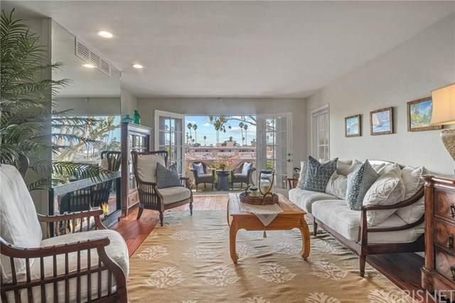 901 10th #310, Santa Monica, CA 90403 (#SR20203308) :: Z Team OC Real Estate