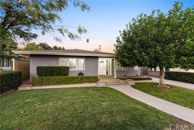 182 Acacia Avenue, Monrovia, CA 91016 (MLS #CV20202994) :: Desert Area Homes For Sale