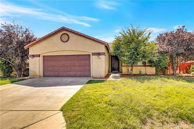 1008 Peaceful Lane, San Jacinto, CA 92582 (#SW20203768) :: Go Gabby