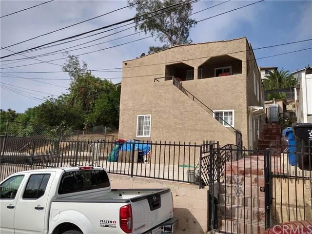 1017 Geraghty Avenue, East Los Angeles, CA 90063 (#DW20203757) :: Go Gabby