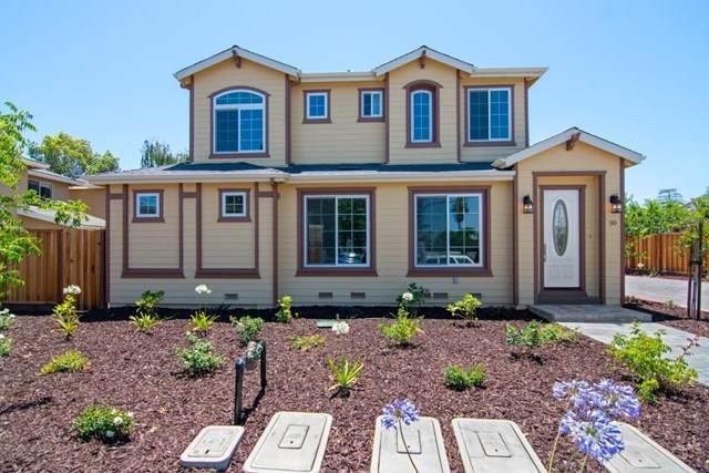 50 Shelley Avenue, Campbell, CA 95008 (#ML81813171) :: Z Team OC Real Estate