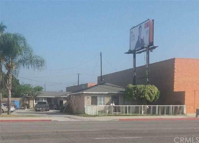 8141 Katella Avenue, Stanton, CA 90680 (#CV20203511) :: Crudo & Associates