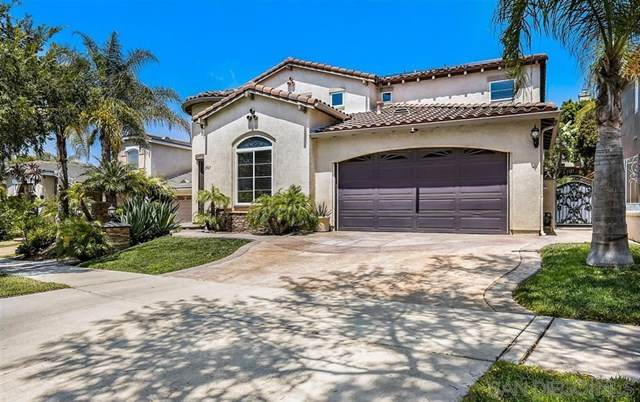 1567 Hillsborough St, Chula Vista, CA 91913 (#200046796) :: TeamRobinson | RE/MAX One