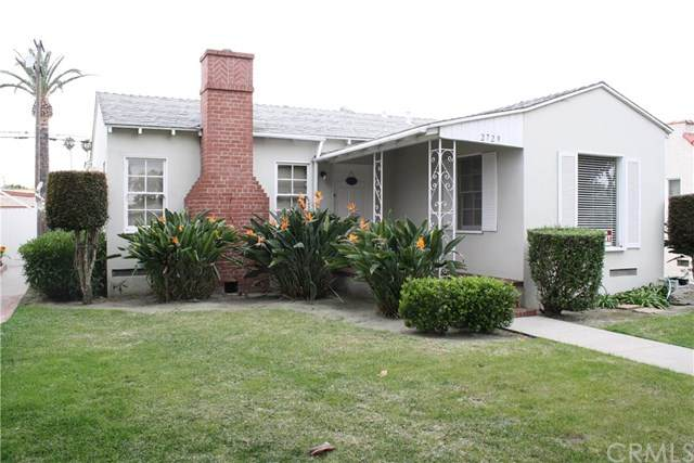 2729 Magnolia Avenue, Long Beach, CA 90806 (#PW20203798) :: Doherty Real Estate Group