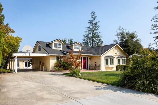 18803 Mcfarland Avenue, Saratoga, CA 95070 (#ML81813173) :: Z Team OC Real Estate