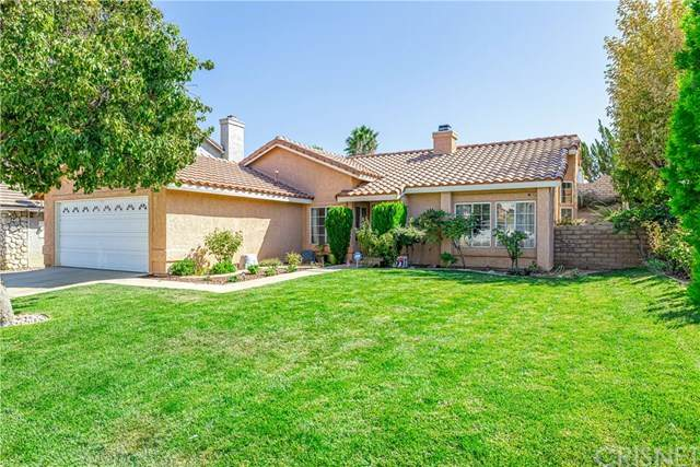 3166 Angeleno Place, Palmdale, CA 93551 (#SR20203825) :: Crudo & Associates