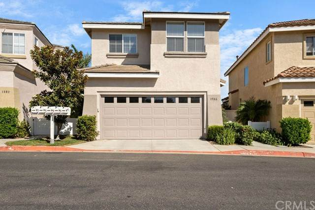 1986 Harmony Way, Vista, CA 92081 (#OC20203811) :: Hart Coastal Group
