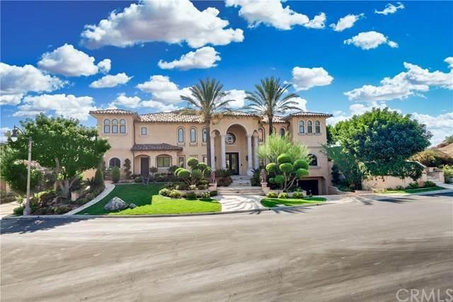 2307 Verona Court, Chino Hills, CA 91709 (#TR20202628) :: Z Team OC Real Estate
