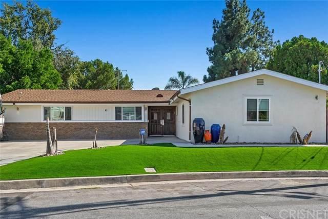 5567 Mason Avenue, Woodland Hills, CA 91367 (#SR20202345) :: Hart Coastal Group
