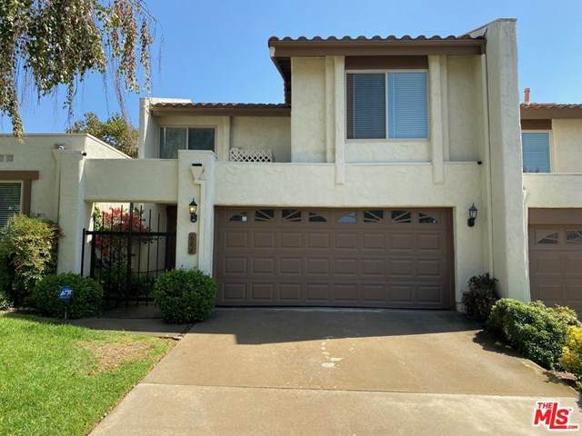 686 Woodlawn Drive, Thousand Oaks, CA 91360 (#20638568) :: eXp Realty of California Inc.