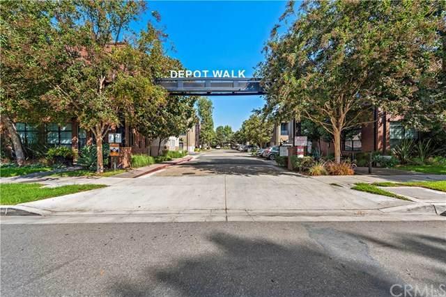 533 W Maple Ave Avenue, Orange, CA 92868 (#OC20197689) :: RE/MAX Empire Properties