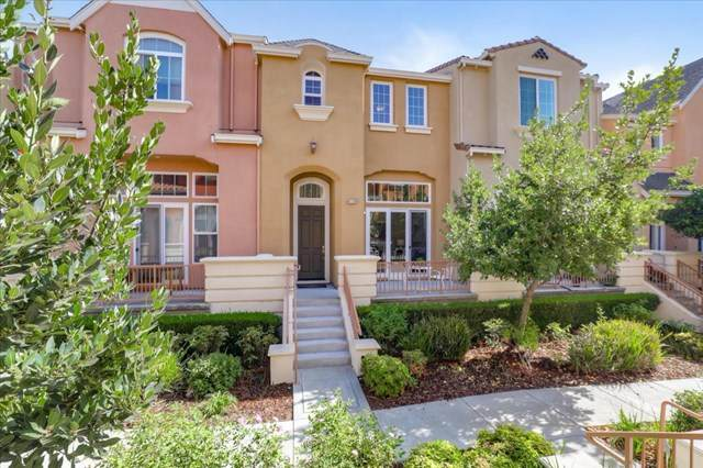 4390 Headen Way, Santa Clara, CA 95054 (#ML81813178) :: Z Team OC Real Estate