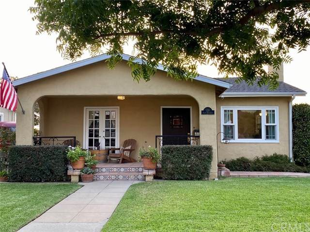139 S Wildwood Avenue, Glendora, CA 91741 (#CV20201263) :: Re/Max Top Producers