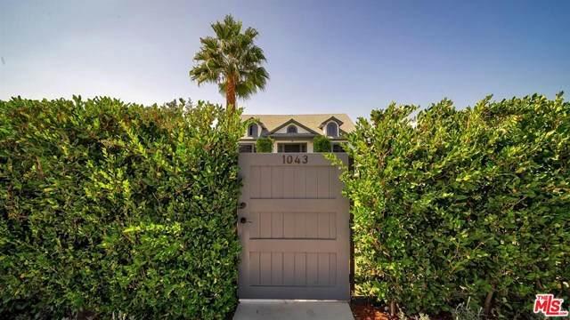 1043 S Windsor Boulevard, Los Angeles (City), CA 90019 (#20639234) :: The Najar Group