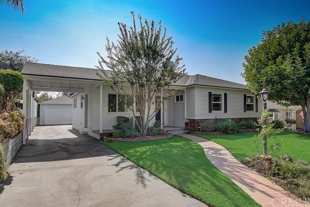 848 Uclan Drive, Burbank, CA 91504 (#BB20203921) :: The Brad Korb Real Estate Group