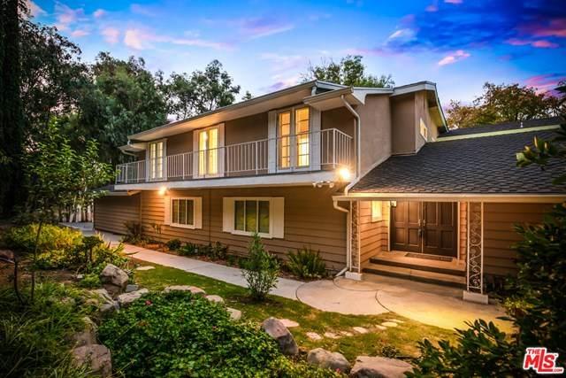 20142 Santa Rita Street, Woodland Hills, CA 91364 (#20638248) :: Hart Coastal Group