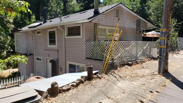 17805 Kiowa Trail, Los Gatos, CA 95033 (#ML81810958) :: RE/MAX Masters