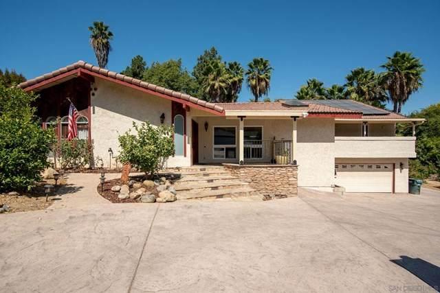 3903 Calavo Dr, La Mesa, CA 91941 (#200046824) :: Crudo & Associates
