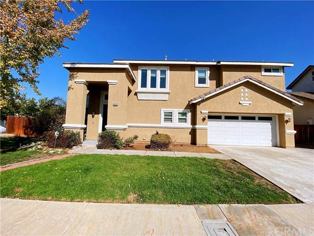 16635 Timberview Avenue, Chino Hills, CA 91709 (#TR20204031) :: Z Team OC Real Estate