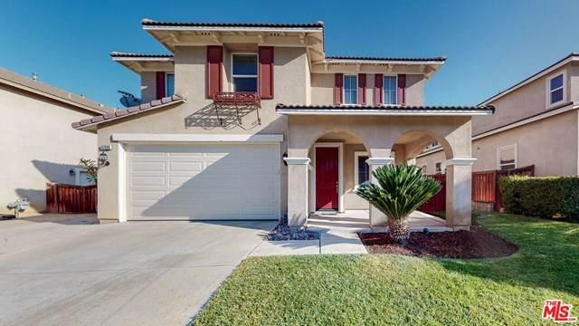 37696 High Ridge Drive, Beaumont, CA 92223 (#20638840) :: Crudo & Associates