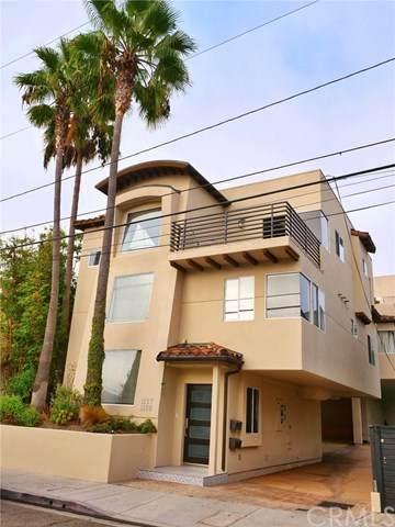 1157 Cypress Avenue #1, Hermosa Beach, CA 90254 (#SB20203813) :: Apple Financial Network, Inc.