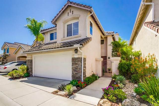 18910 Caminito Cantilena #6, San Diego, CA 92128 (#200046826) :: The Laffins Real Estate Team