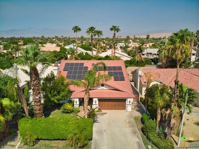 68270 Concepcion Road, Cathedral City, CA 92234 (#20636046) :: Arzuman Brothers