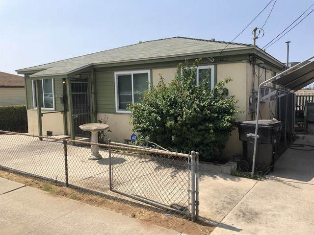 2366 Comstock St, San Diego, CA 92111 (#200046840) :: The Laffins Real Estate Team