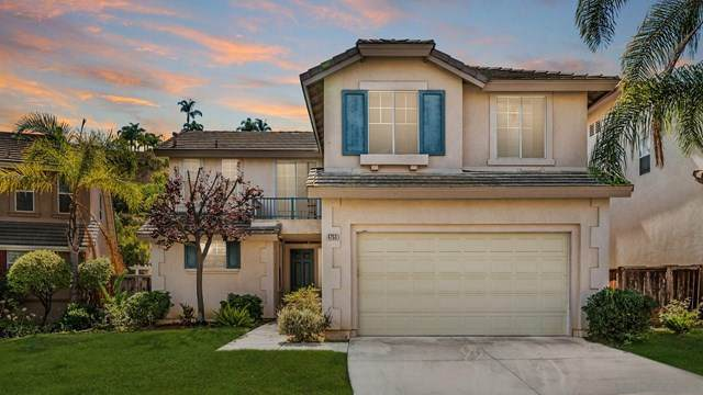 4753 Sandalwood Way, Oceanside, CA 92057 (#200046841) :: Hart Coastal Group