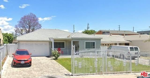 5641 Case Avenue, North Hollywood, CA 91601 (#20639498) :: Crudo & Associates