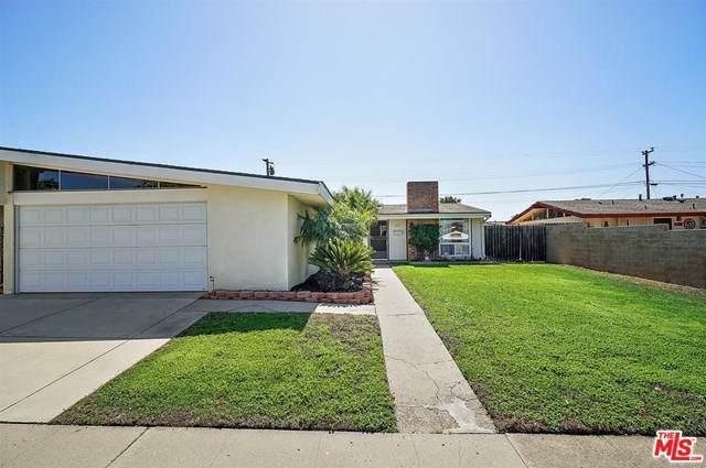 818 E Tunnell Street, Santa Maria, CA 93454 (#20639538) :: The Najar Group