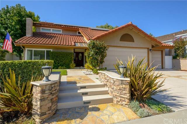 28451 Sheridan Drive, Laguna Niguel, CA 92677 (#OC20202516) :: The Brad Korb Real Estate Group
