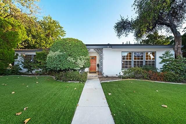 20100 Lassen Street, Chatsworth, CA 91311 (#220010063) :: The Brad Korb Real Estate Group