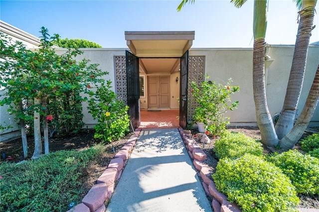 431 Avenda Sevilla B, Laguna Woods, CA 92637 (#OC20203590) :: Z Team OC Real Estate