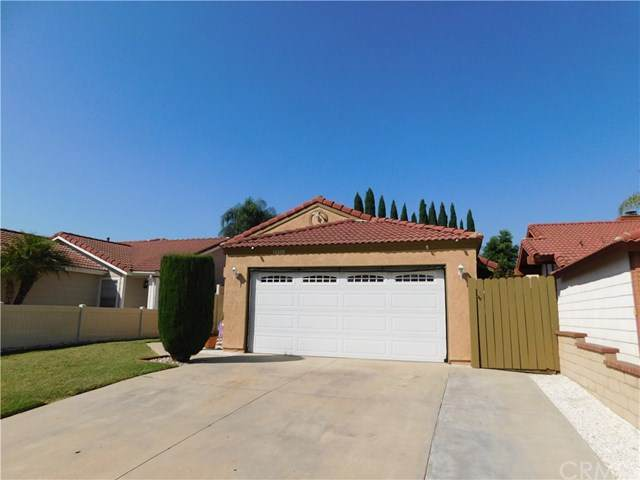 15376 Murray Avenue, Chino Hills, CA 91709 (#TR20204203) :: Re/Max Top Producers