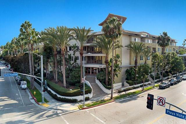 13200 Pacific Promenade #237, Playa Vista, CA 90094 (#SR20202366) :: The Parsons Team
