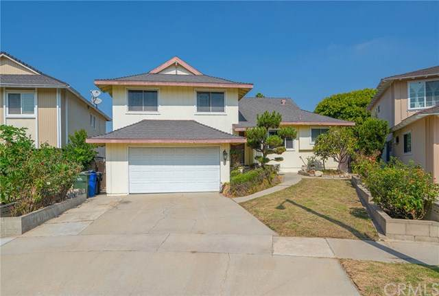 1107 Oakfern Lane, Harbor City, CA 90710 (#SB20202891) :: Go Gabby