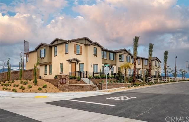 16502 Casa Grande Avenue #613, Fontana, CA 92336 (#SW20204200) :: Hart Coastal Group